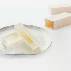 《預購》京都琥珀柚子 • 琥珀紅玉(兩盒入)